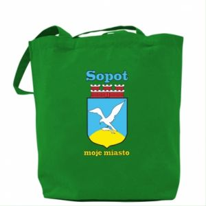Bag Sopot my city