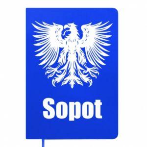 Notepad Sopot