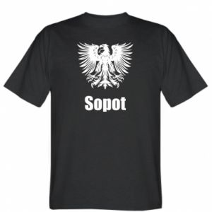 T-shirt Sopot