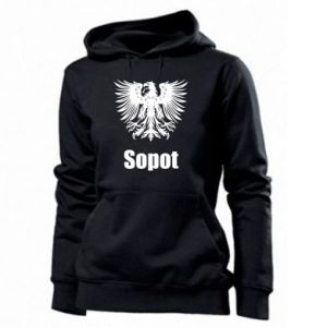 Women's hoodies Sopot