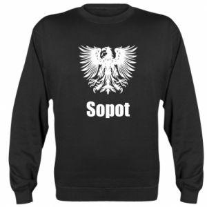 Bluza (raglan) Sopot - PrintSalon