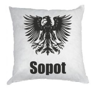 Pillow Sopot