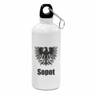 Water bottle Sopot