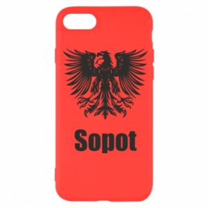 iPhone SE 2020 Case Sopot