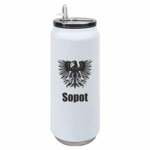 Thermal bank Sopot
