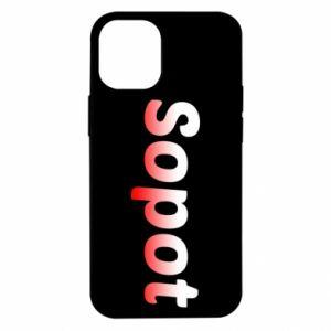 iPhone 12 Mini Case Sopot