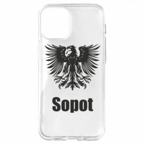 Etui na iPhone 12 Mini Sopot
