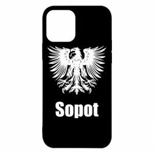 Etui na iPhone 12/12 Pro Sopot