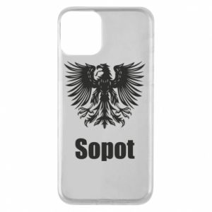 iPhone 11 Case Sopot