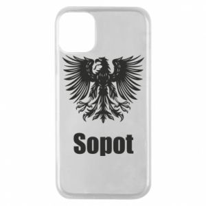 iPhone 11 Pro Case Sopot