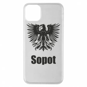 iPhone 11 Pro Max Case Sopot
