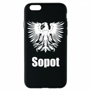 Etui na iPhone 6/6S Sopot