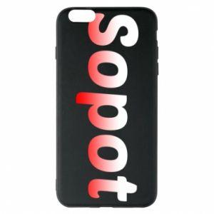 iPhone 6 Plus/6S Plus Case Sopot