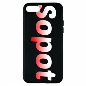 iPhone 7 Case Sopot
