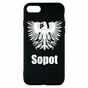 iPhone 7 Case Sopot