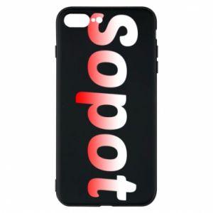 iPhone 7 Plus case Sopot