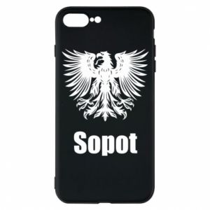 iPhone 7 Plus case Sopot