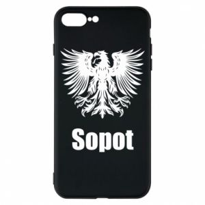 iPhone 8 Plus Case Sopot