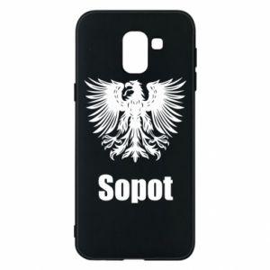 Phone case for Samsung J6 Sopot