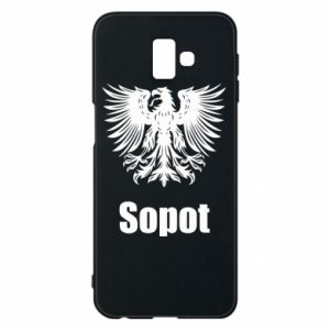 Samsung J6 Plus 2018 Case Sopot