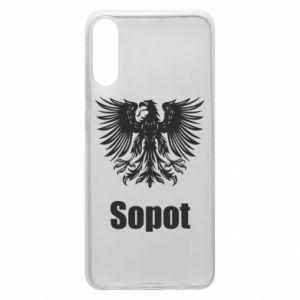 Etui na Samsung A70 Sopot - PrintSalon