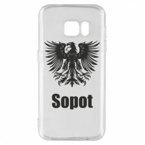 Phone case for Samsung S7 Sopot