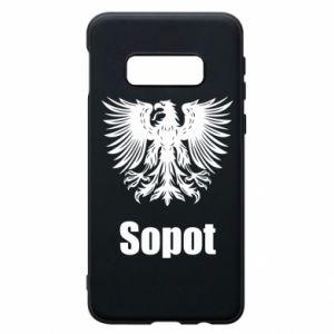 Etui na Samsung S10e Sopot - PrintSalon