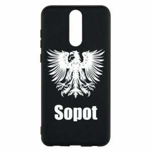Phone case for Huawei Mate 10 Lite Sopot