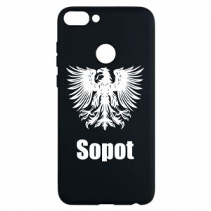 Phone case for Huawei P Smart Sopot