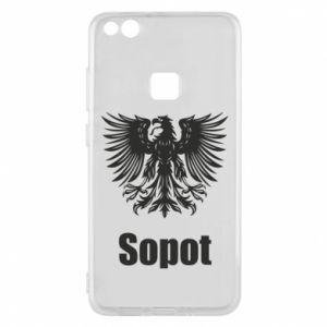 Etui na Huawei P10 Lite Sopot - PrintSalon