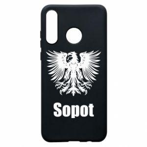 Etui na Huawei P30 Lite Sopot - PrintSalon