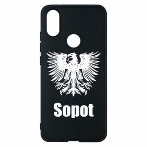 Phone case for Xiaomi Mi A2 Sopot