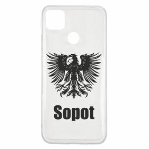 Kubek 330ml Sopot moje miasto - PrintSalon