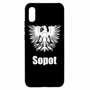 Kubek 450ml Sopot moje miasto - PrintSalon