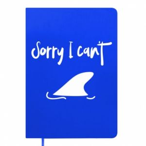 Notepad Sorry i can't
