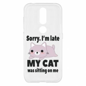 Nokia 4.2 Case Sorry, i'm late