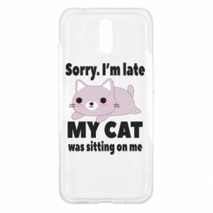 Nokia 2.3 Case Sorry, i'm late