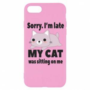 iPhone SE 2020 Case Sorry, i'm late