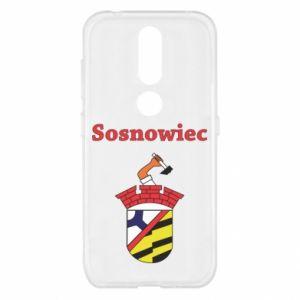 Etui na Nokia 4.2 Sosnowiec to moje miasto