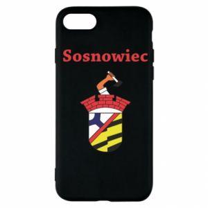 Etui na iPhone SE 2020 Sosnowiec to moje miasto