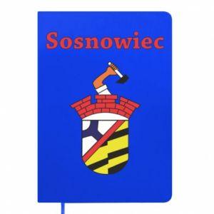 Notes Sosnowiec to moje miasto