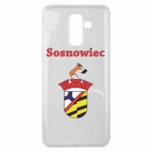 Etui na Samsung J8 2018 Sosnowiec to moje miasto