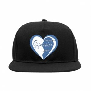 SnapBack Sosnowiec. My city is the best