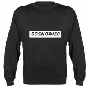 Sweatshirt Sosnowiec