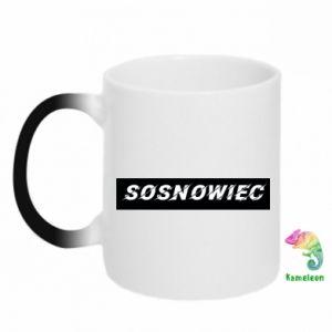 Magic mugs Sosnowiec