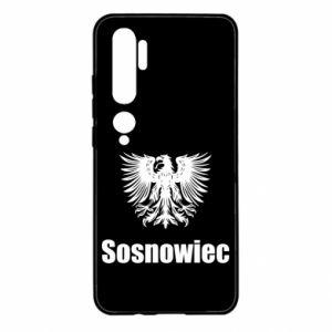 Etui na Xiaomi Mi Note 10 Sosnowiec