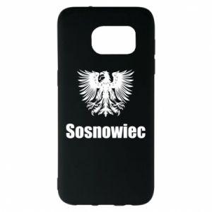 Etui na Samsung S7 EDGE Sosnowiec