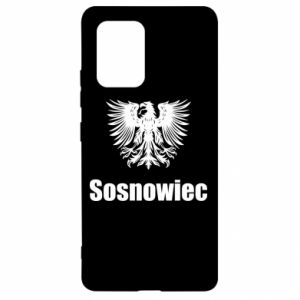 Etui na Samsung S10 Lite Sosnowiec