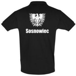 Koszulka Polo Sosnowiec