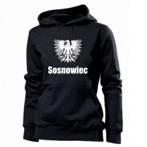 Damska bluza Sosnowiec - PrintSalon